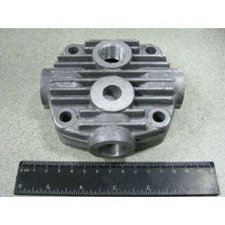 Головка компрессора одноцилиндрового  ПАЗ