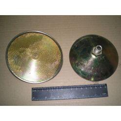 Сетка фильтра грубой очистки КамАЗ (метал.)  ДК