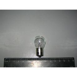 Лампа указ. габаритов А 24-21-3 КамАЗ, МАЗ, автобус (пр-во Брест)