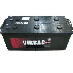 А-мега  Аккумулятор  6СТ-190 АЗ(3) VIRBAC classic