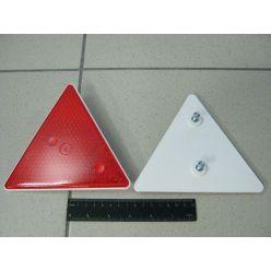 BH. Треугольный рефлектор на болтах