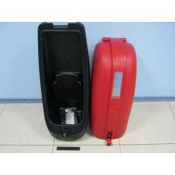 BH. Ящик для огнетушителя АДР 9-12 кг,вертикальный