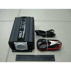 BH. Преобразователь напряжения 12V/230V 500W