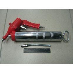BH. Пистолет для подачи смазки пневматический 500мл