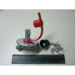 Выключатель массы SW 40-24V