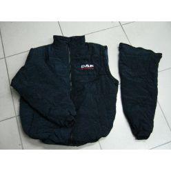 ORKO.Куртка DAF  XXL
