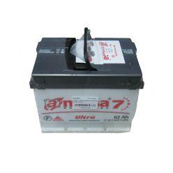 А-мега  Аккумулятор  6СТ-62 АЗ (0) Ultra+
