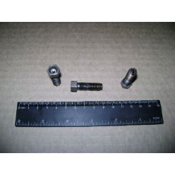 Винт регулировочный ГАЗ 3307,66 коромысла клапана (покупн. ГАЗ)