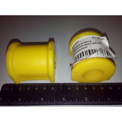 Подушка штанги стабилизатора ГАЗ 3302  н/о (полиуретан)