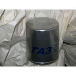 Фильтр масляный ГАЗ (дв.406) увел. ресурс (R фсм 362) Рейдер (пр-во Цитрон)