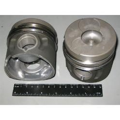 Поршень цилиндра дв. 560 с кольцами (покупн. ГАЗ)