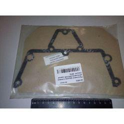 Прокладка крышки головки цилиндров ЗМЗ 406 задней (покупн. ЗМЗ)