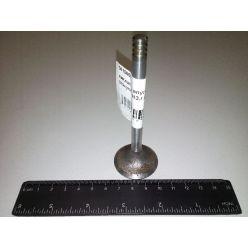 Клапан впускной 406 (покупн.ЗМЗ,г.Самарак)