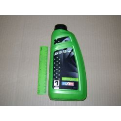 Антифриз LUXE -40 (зеленый) 1кг