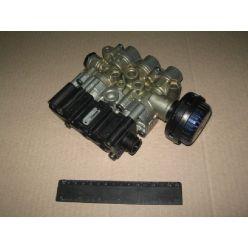 Клапан магнитный ECAS MAN (пр-во Wabco)