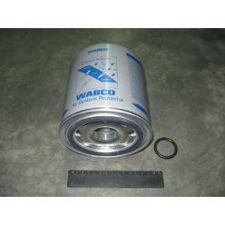 Картридж влагоотделителя MB, MAN (13бар) с угольным фильтром (пр-во Wabco)