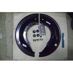 Пыльник барабана торм. в сб. RLBM/RSM 8442 87-, RBM 8442 94- (пр-во SAF)