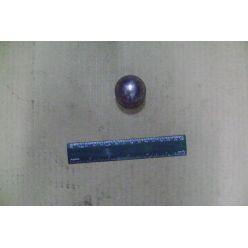 Шарик крепления бараб. торм. колод. D=40 SKRS/RZ (пр-во SAF)