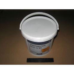 Смазка ступичная ECO-LI 91, 2.5 кг (пр-во BPW)