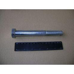 Болт M20x2.5х160 амортизатора (пр-во BPW)