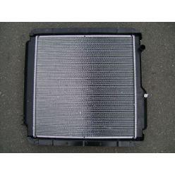 Радиатор вод. охлажд.  в сборе Евро 2 Эталон